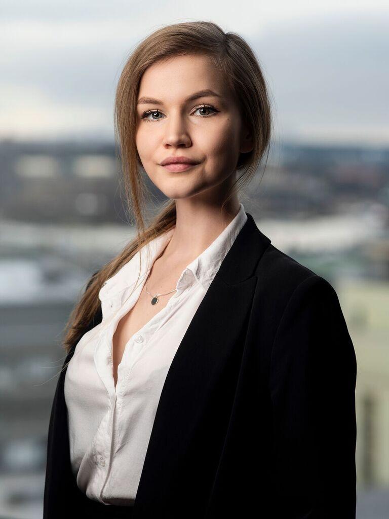 Agnes Tesch