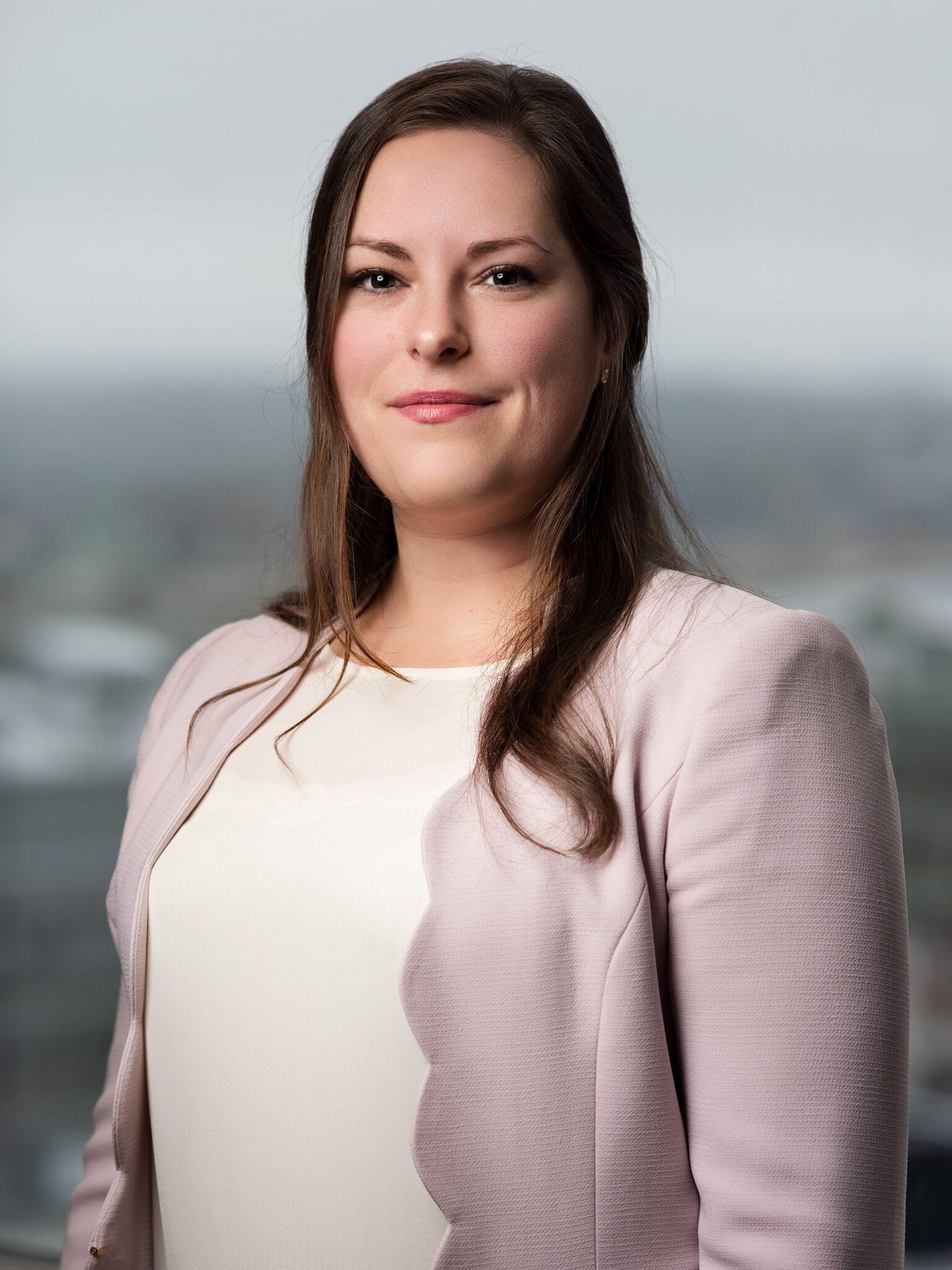 Camilla Lind