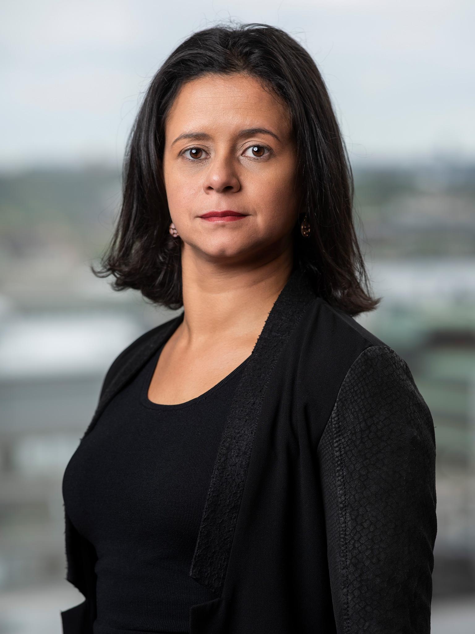 Cristina Claesson